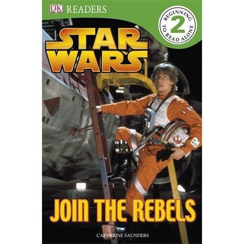 Star Wars Join the Rebels (DK Reader Level 2)