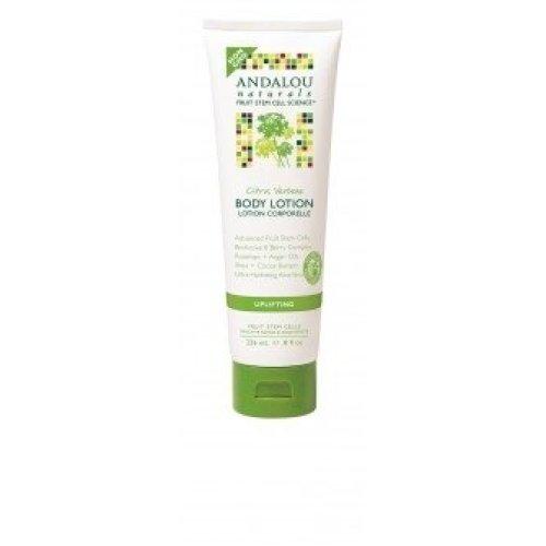 Andalou - Citrus Verbena Uplifting Body Lotion