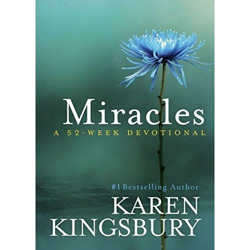 Miracles: a 52 Week Devotional