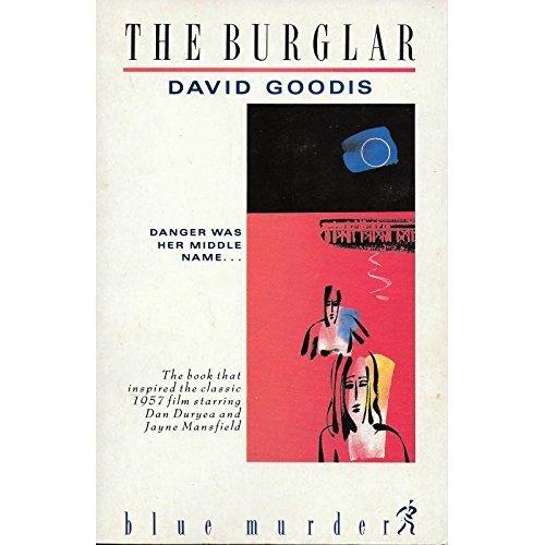 The Burglar (Blue murder)