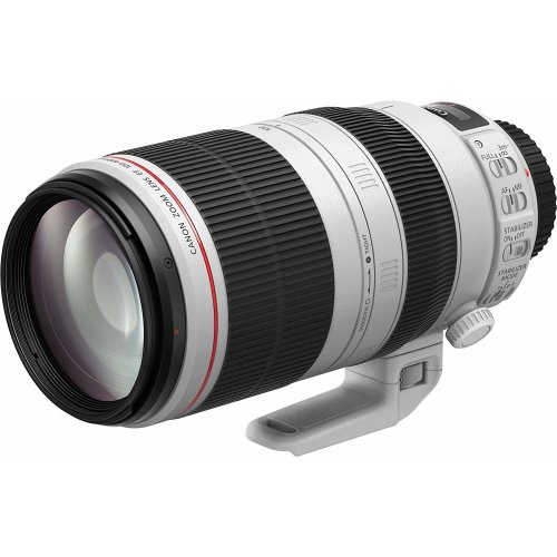 Canon EF 100-400 mm f/4.5-5.6L IS II USM Lens | Canon Telephoto Lens