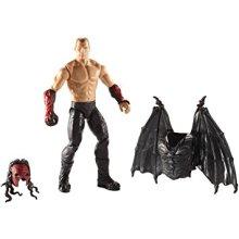 WWE Create a Superstar Kane Demon Mattel Wrestling Figure New Sealed