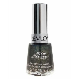 Revlon 350 Mistletoe Top Speed Fast Dry Nail Polish