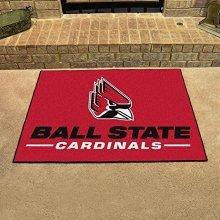 Ball State University All-Star Rug