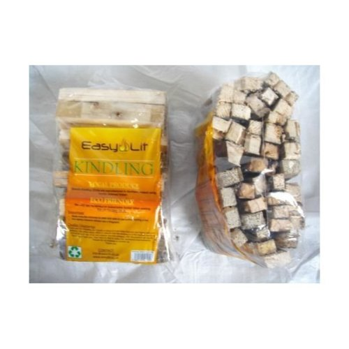 Easylit Firewood Sticks Large Bag (1 x 3kg)