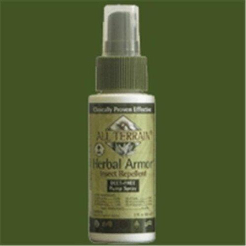 All Terrain 89969 Herbal Armor Spray