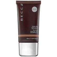 BECCA Ever-Matte Shine Proof Foundation - Mahogany