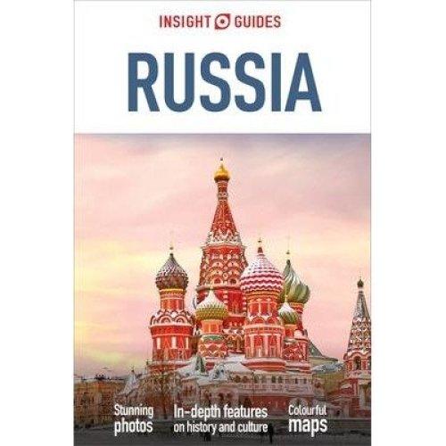 Insight Guides: Russia