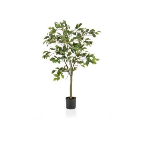 Artificial Silk Ficus Tree