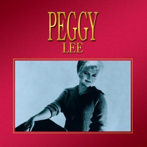Peggy Lee - Peggy Lee [CD]
