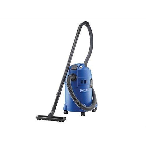 Kew Nilfisk Alto 18451135 Buddy II Wet & Dry Vacuum With Power Tool Take Off 1200 Watt 240 Volt