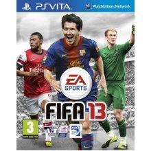Fifa 13 Sony PS Vita