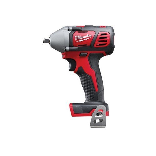 Milwaukee 4933443600 M18 BIW38-0 Compact 3/8in Impact Wrench 18 Volt Bare Unit
