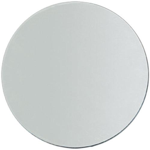 """Round Glass Mirror Bulk-10"""""""