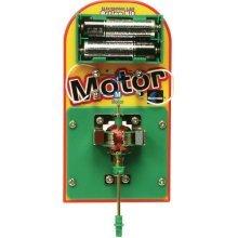 Elenco Motor Action Kit