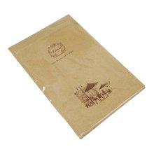 10 PCS Cookies/Candies/Nuts Storage Bag Homemade Bakery Bag
