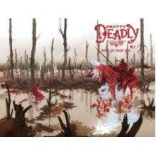 Pretty Deadly: the Bear Volume 2