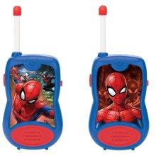 Lexibook TW12SP Spider-Man Children's Walkie-Talkies