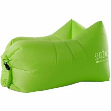 SeatZac Chillbag Wild Green 100 kg SZ00004