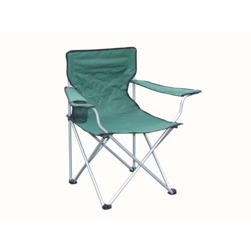 Redwood Bb-fc102 Canvas Chair With Arms -