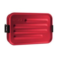 SIGG Unisex Outdoor Plus S Aluminium Box