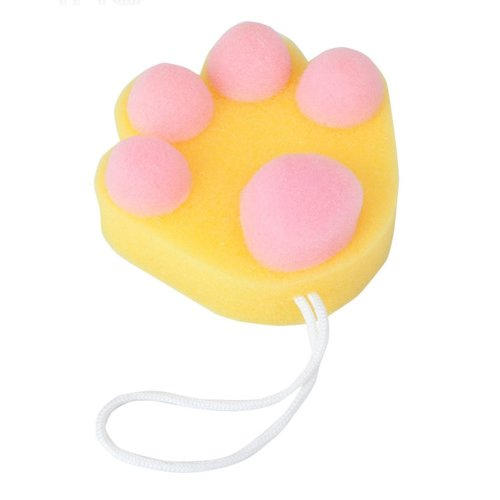 3 PCS Cute Scouring Pads Kitchen Sponges Cleaning Supplies Dish Cleaner