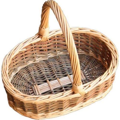 Mini Pennine Shopping Basket