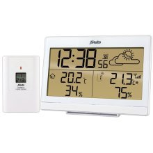 Alecto Wireless Weather Station WS-2300WT White