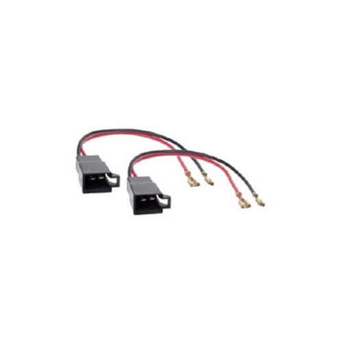 Speaker Adaptor Lead - Various (1990-2004)