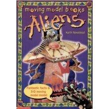 Aliens (Moving Models)