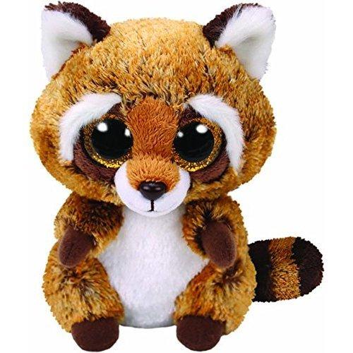 d2b9d415e96 TY Beanie Boo - 36941 - Rusty the Raccoon 15cm on OnBuy