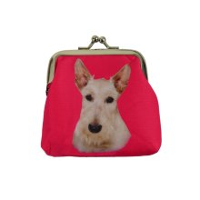 Scottish Terrier Purse