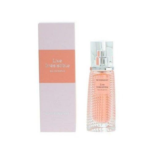Givenchy Live Irresistible Eau De Parfum Spray 50 Ml On Onbuy