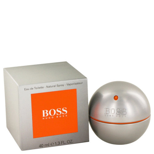 Hugo Boss In Motion Eau De Toilette 40ml Edt Spray On Onbuy