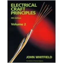 Electrical Craft Principles: V. 2 (iee)
