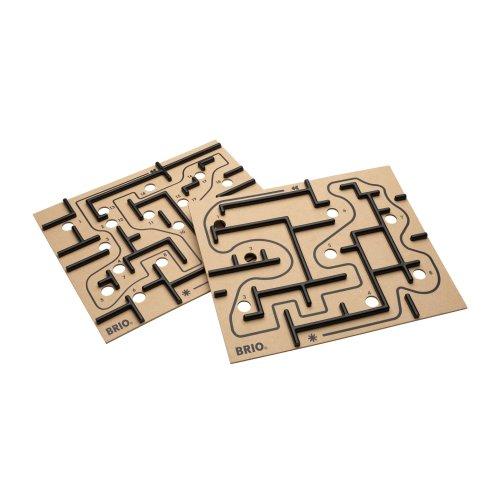 BRIO Labyrinth Boards