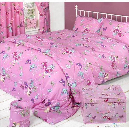 Mucky Fingers Childrens Fairyland Duvet Cover Bedding Set