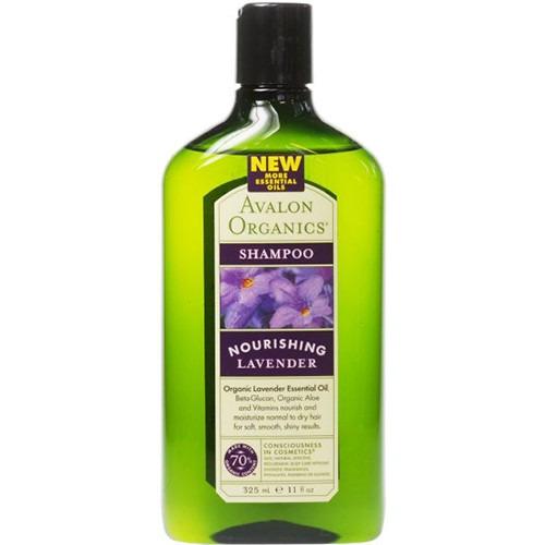 Avalon Lavender Nourishing Shampoo 325ml