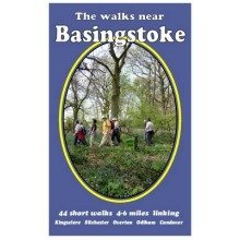 The Walks near Basingstoke