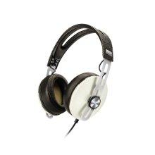 Sennheiser M2 AEi Momentum 2.0 Ivory Around Ear Headphones for Apple