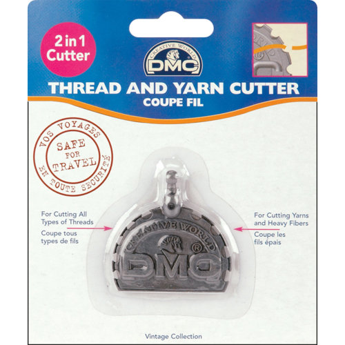 DMC Thread & Yarn Cutter-