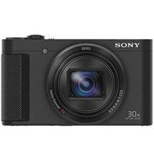 Sony Cybershot HX80 20MP 30x Zoom Camera - Black
