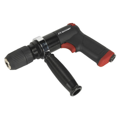 Sealey SA621 Composite Air Drill with 13mm Keyless Chuck