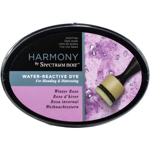 Spectrum Noir Harmony Water Reactive Ink Pad-Winter Rose