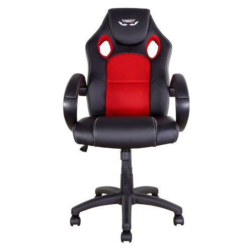 Official Licensed Carl Fogarty rider chair 'Foggy Eyes' trademark