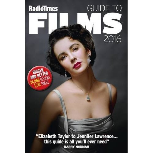 Radio Times Guide to Films 2016