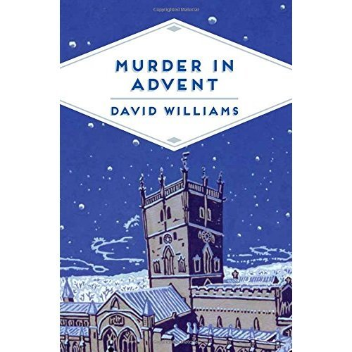Murder in Advent (Pan Heritage Classics)