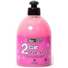 Car Shampoo 500ml