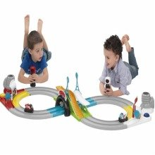 Chicco Ducati Multi-play Race Track