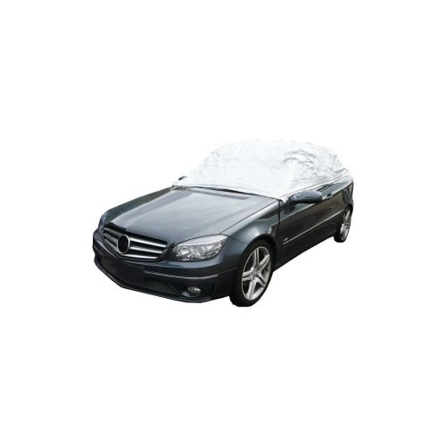 Water Resistant Car Top Cover - Large - Up to 2.8m